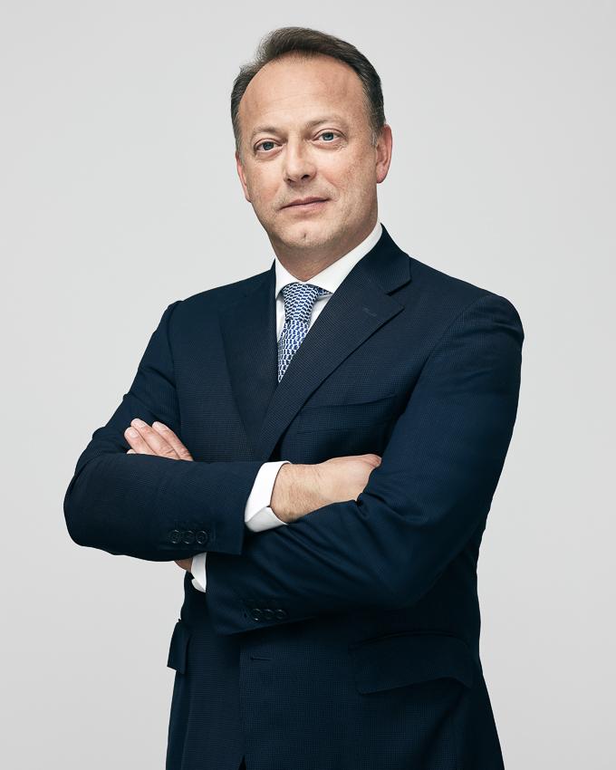 Carlo Bertazzo