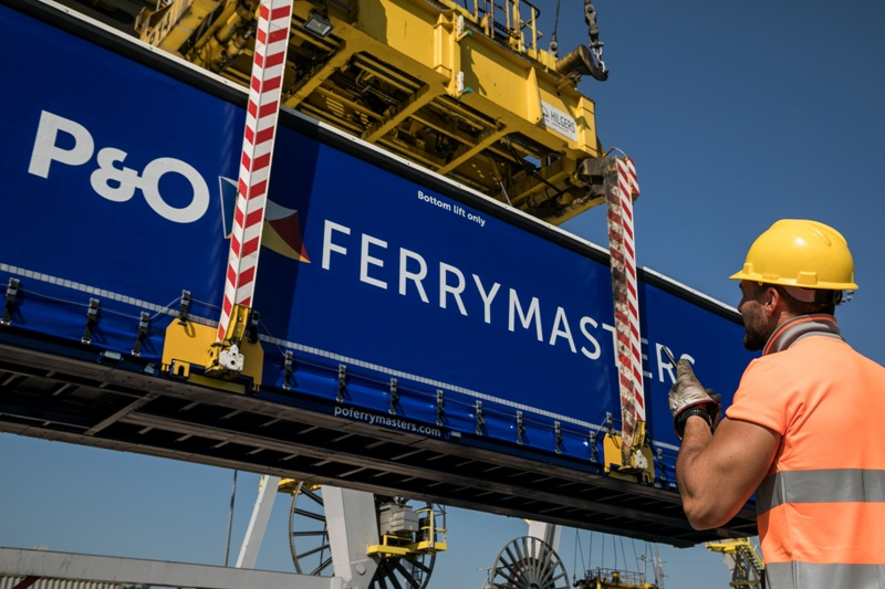 Ferrymasters launches Italy-Norway service