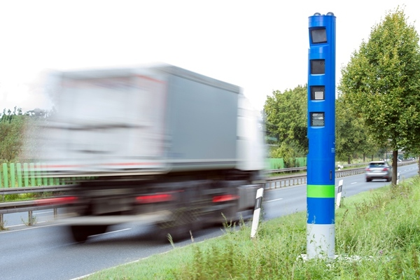 Germany facing massive overpaid truck toll claims