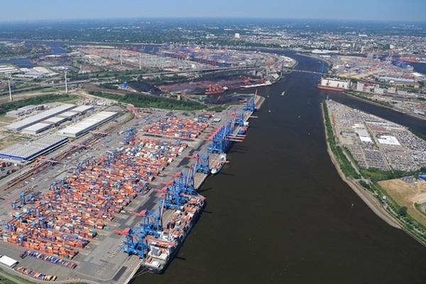 Hamburg facing industrial unrest