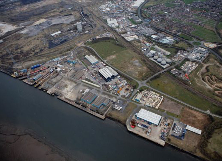 PD Ports secures £230M investment for Teesside