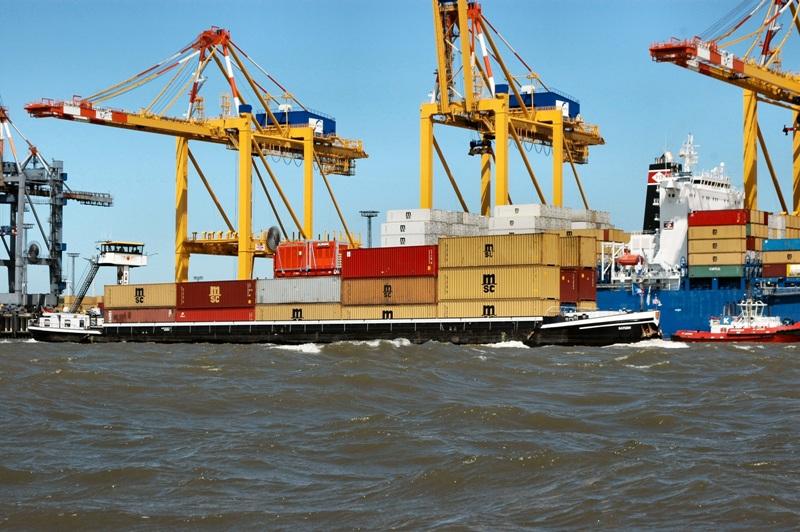 "Bremenports rolls out ""greenports"" survey"