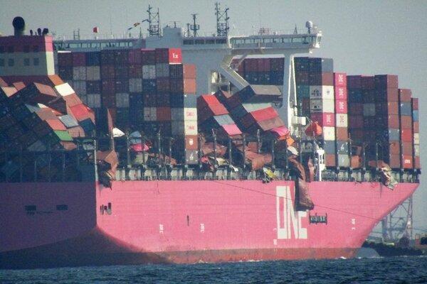 Vessel stability back in the spotlight
