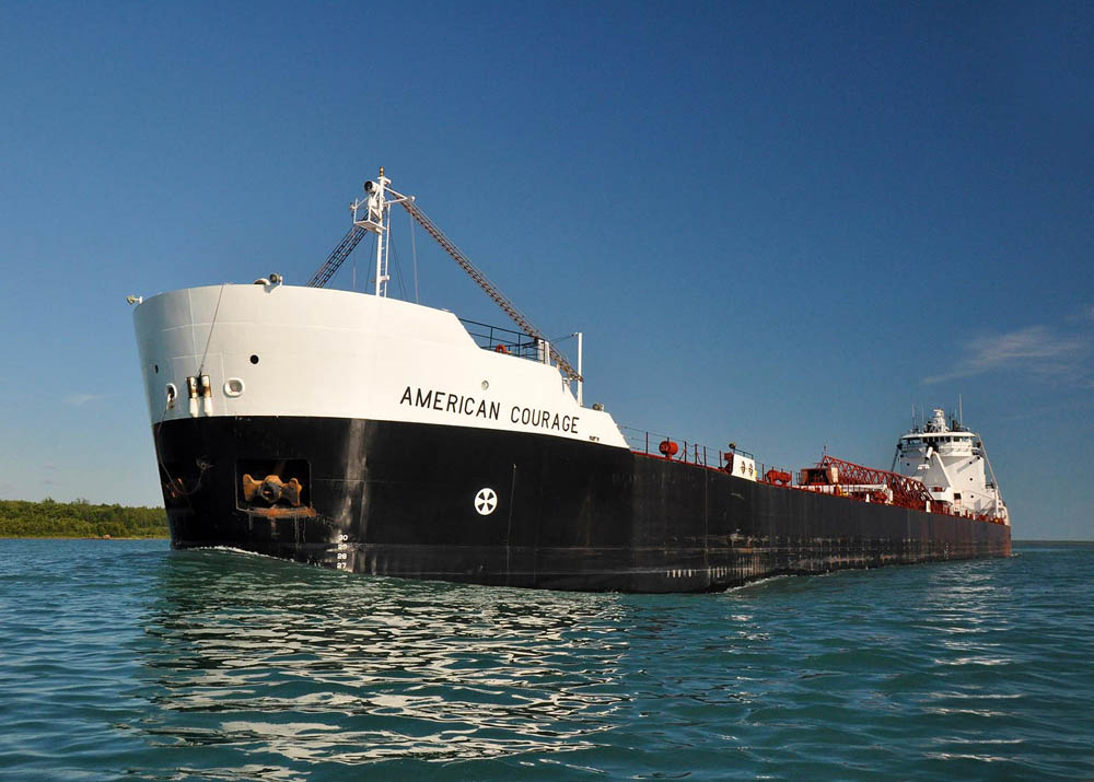 SmartMove for American Steamship Company