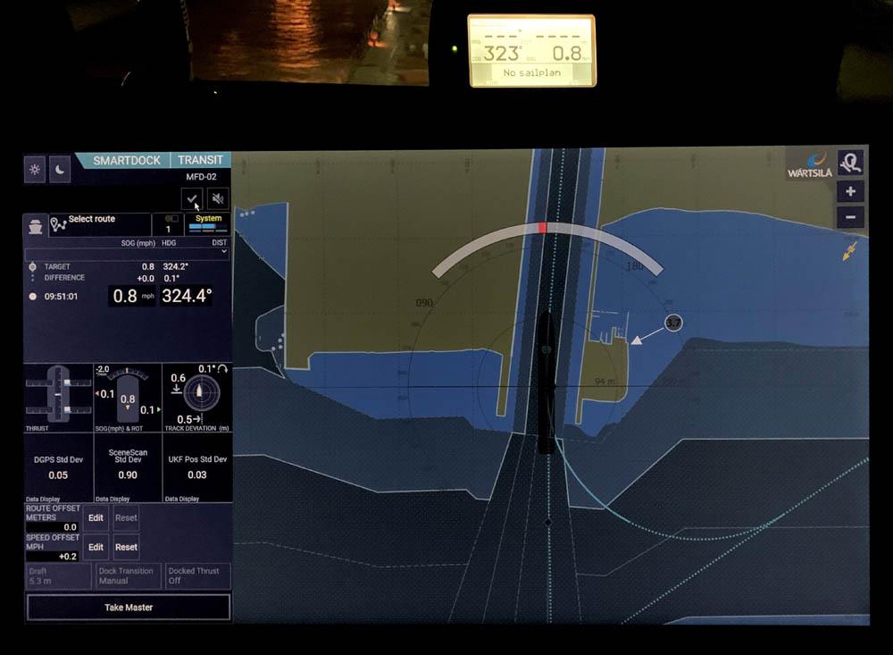 SmartMove for American Steamship Company