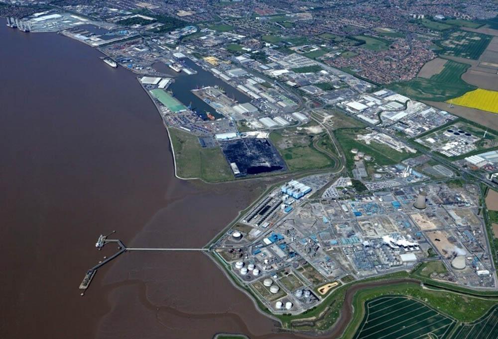 ABP seeks Freeport status for Humber Ports