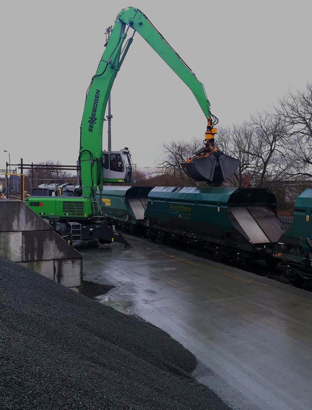 FM Conway doubles Tilbury bulk operation