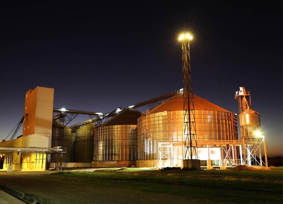 Dry bulk leads uptick for Port of Beira