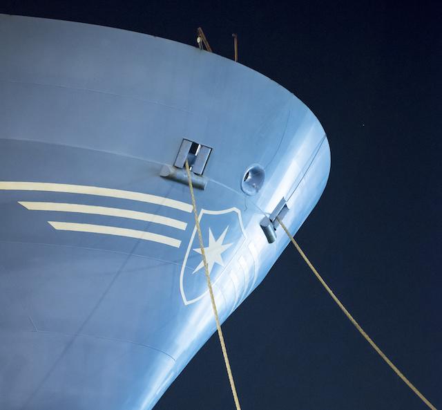 Maersk fast tracks plan for methanol-powered feeder vessel