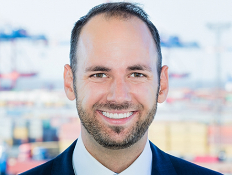 People on the move - new JMD for Hamburg Port Authority