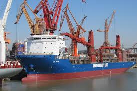 Bolloré charters MPVs for Asia-Europe trade