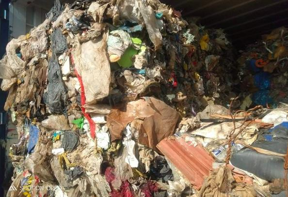 Demand for return of illegal waste from Tunisia to Italy
