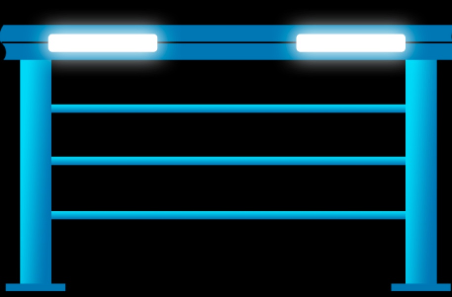"BiNY launches ""Smart Self-luminous Handrail"""
