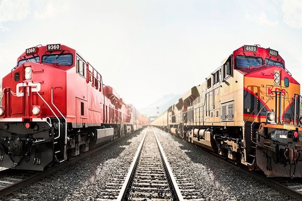 Canadian Pacific emerges as preferred bidder for KCS
