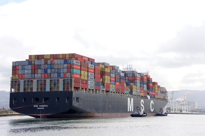 MSC reiterates its opposition to trans-Arctic navigation
