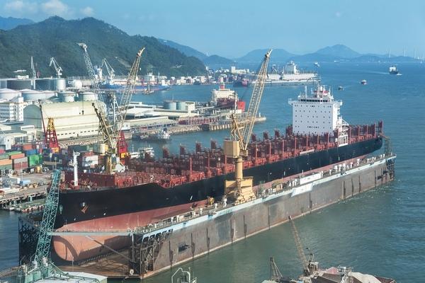 Vessel owners deferring maintenance