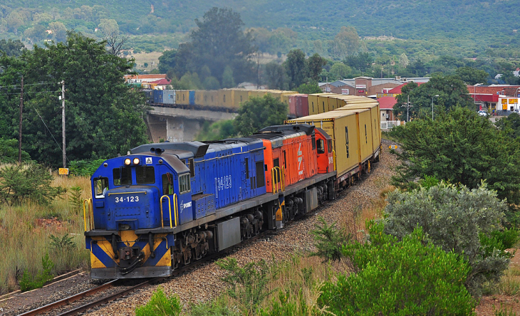Transnet wants locomotive contracts annulled