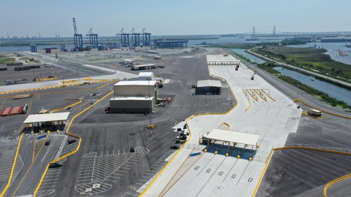 The new Leatherman terminal from the landside.jpg