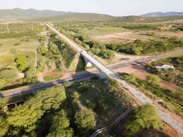 BAMIN wins bid to operate FIOL railway in Brazil