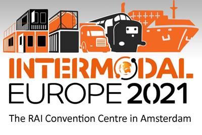 Intermodal Europe 2021