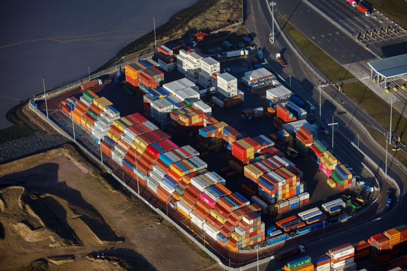 Pentalver expands again at London Gateway