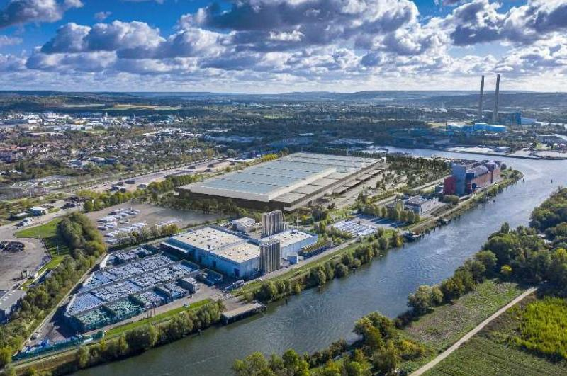 IKEA France to set up in Paris Limay