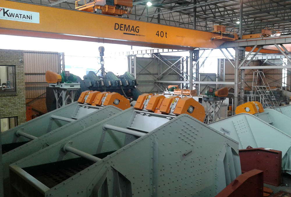 Sandvik and Kwatani announce 'game-changing' tie-up