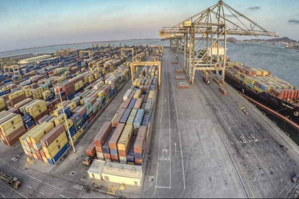 Zodiac targets 74 terminals by 2023