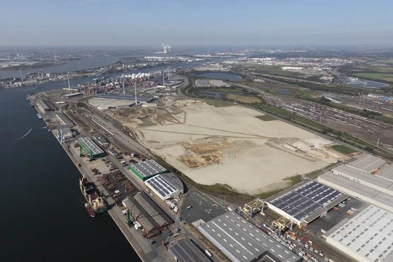 """Antwerp """"NextGen District"""" – second round of consultations"""