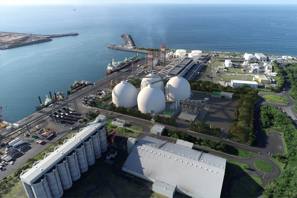 Albioma embarks on biomass transition with Bedeschi