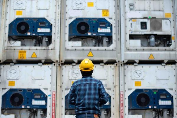 CIT extends M&R software to intermodal equipment