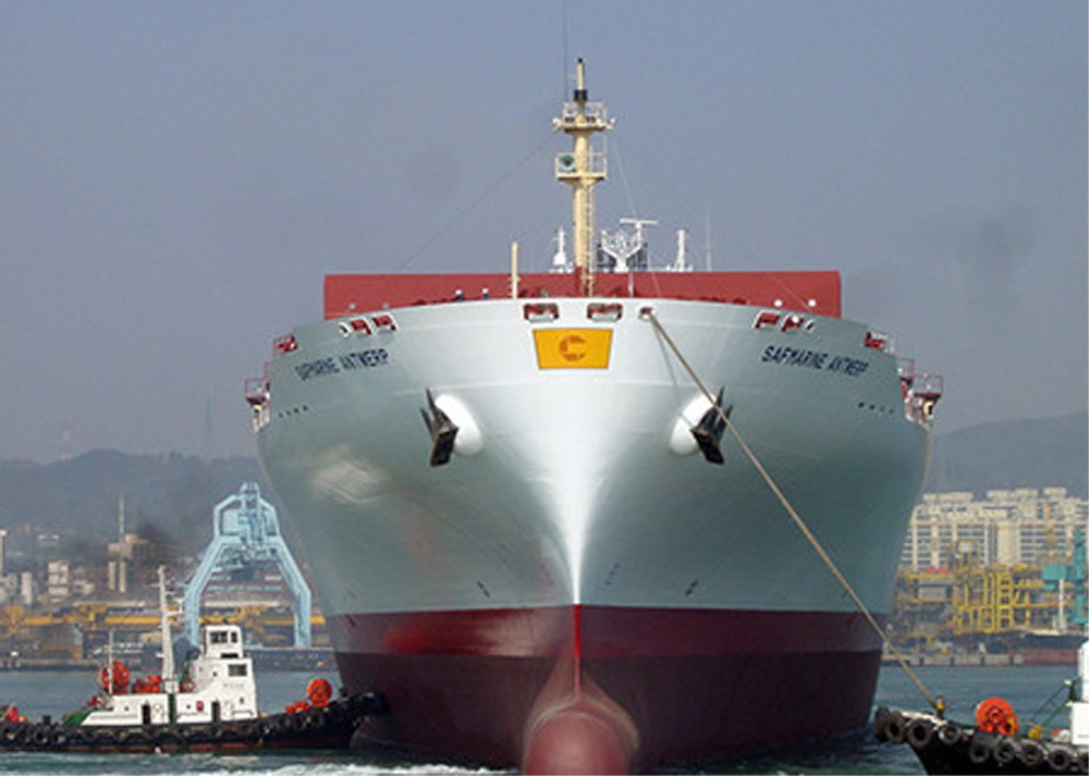 Costamare looks set to order even more bulkers