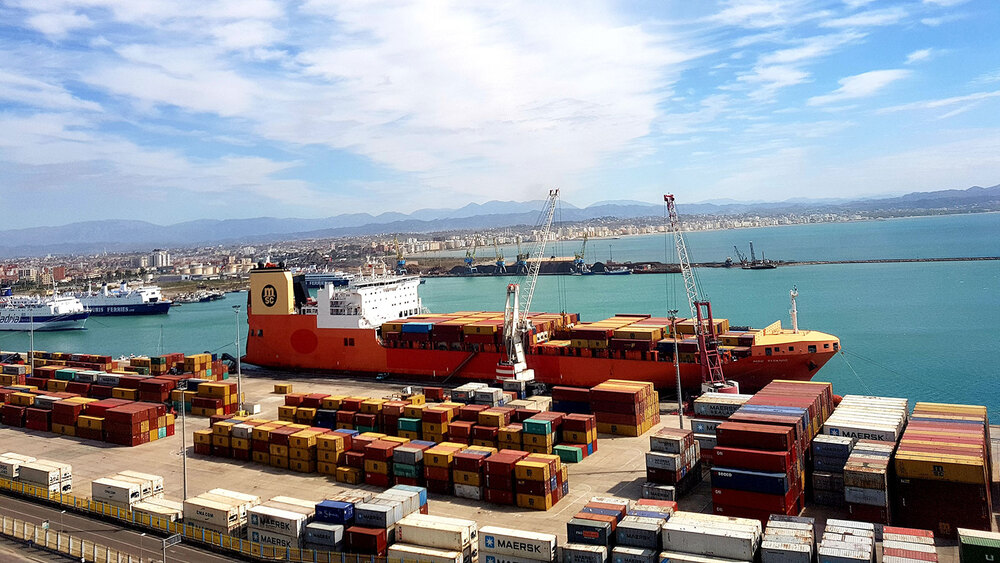 Hili to operate Durres Container Terminal