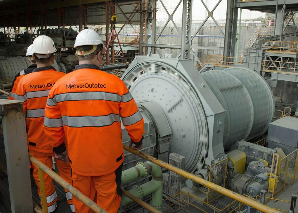 Damanjodi Alumina Refinery gears up to grind