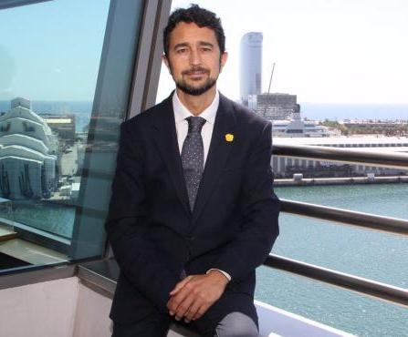 People on the move – new President for Port of Barcelona