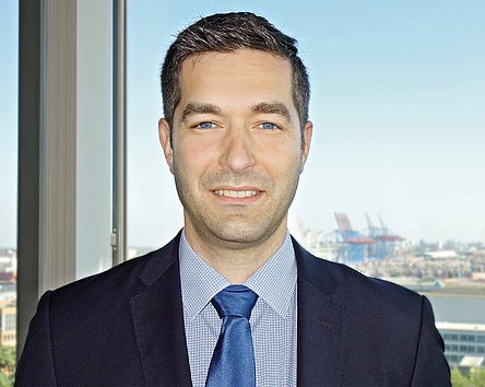 People on the move – changes at Deutsche Afrika Lines