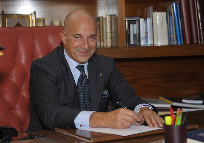 People on the move – Emanuele Grimaldi to be next president of the ICS