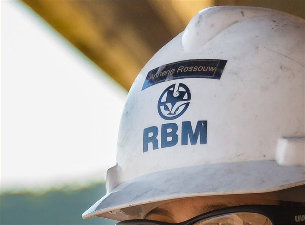 Rio Tinto declares force majeure at RBM