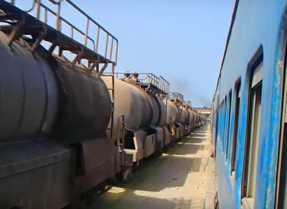 New railway line planned for Senegal