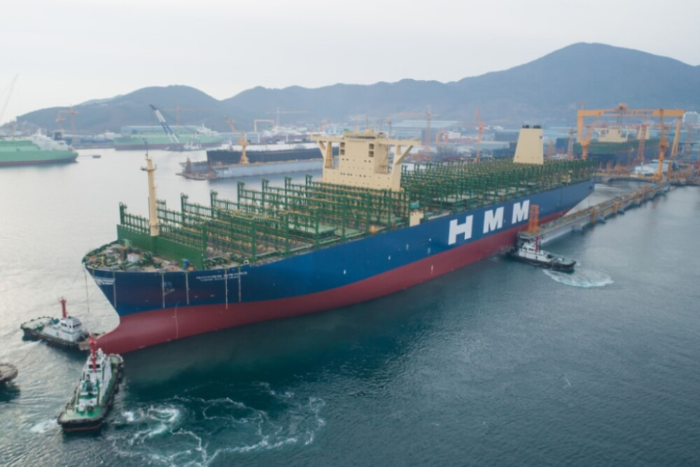 IAPH issues a caution on shipbuilding