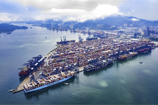 Yantian to resume full operations