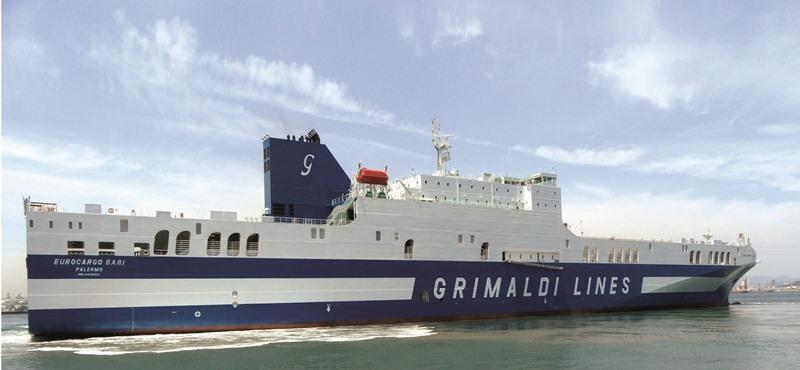 "Grimaldi extends Ireland-Continent ""Brexit Bypass"""