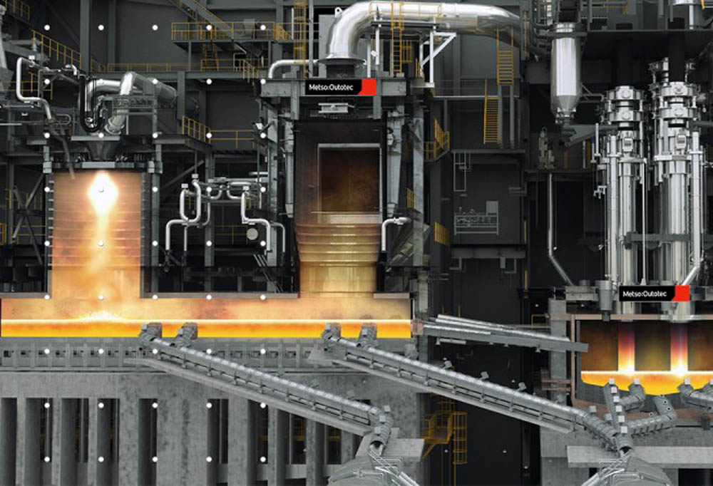 €360M copper smelter contract in East Java