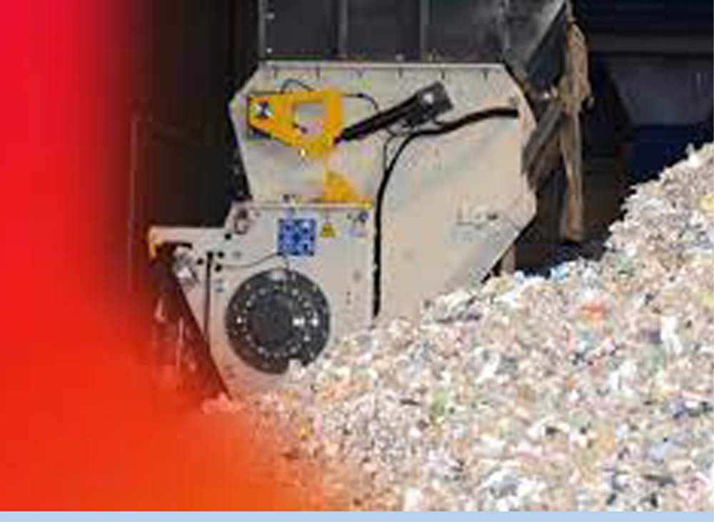 Metso Outotec to divest Waste Recycling business