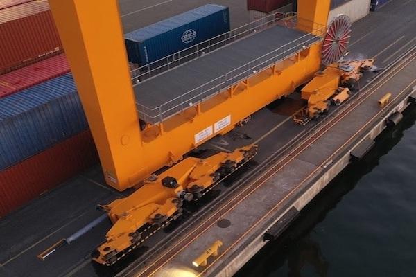 Helsinki crane incident investigation completed