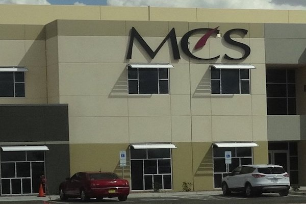 US furniture shipper files liner complaint with FMC