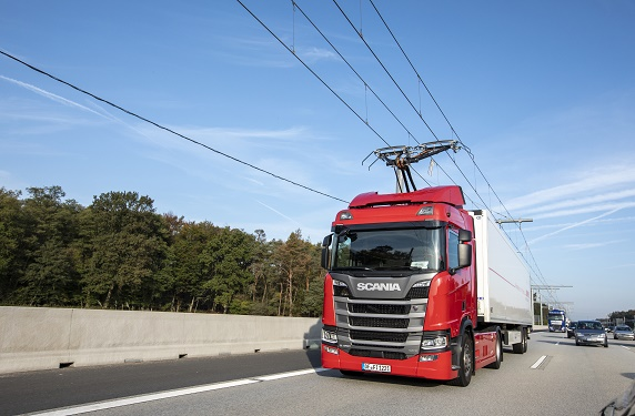 UK's first electric motorway to be built