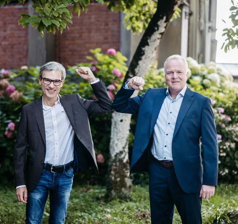 Gebrüder Weiss acquires Spedition Lode