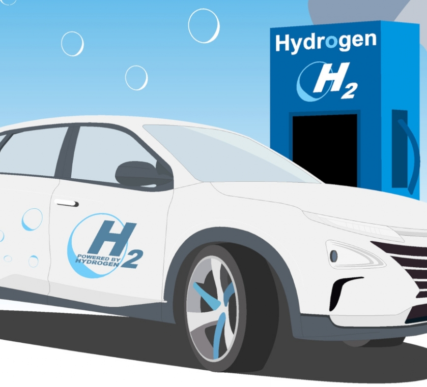 Lhyfe starts green hydrogen production