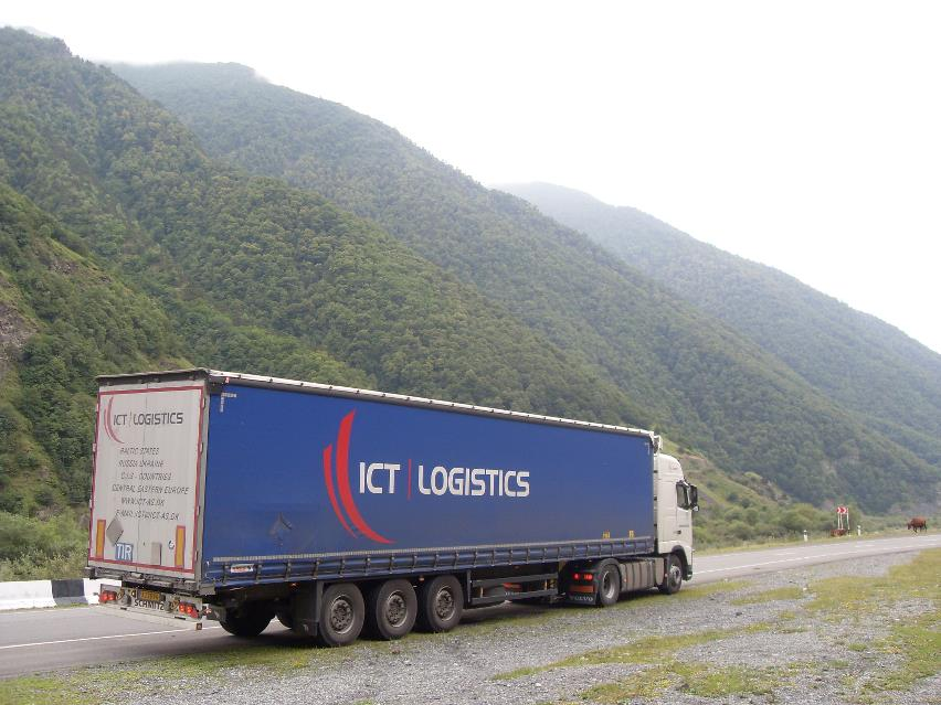 DFDS takes over ICT Logistics